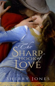 sharp hook of love cover